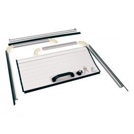 Kit de montaje de persiana