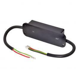 Dispositivo di sincronizzazione 12/24 Volt per moduli a LED KompLED