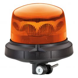 LED-Varningsljus, blixtljus