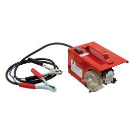 Water/fuel pump