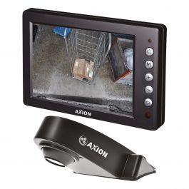 Kolorowy system do kamery cofania CRV 7005M, Zestaw transportowy