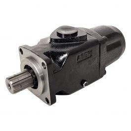 Stempelpumpe 4-hulls (ISO)