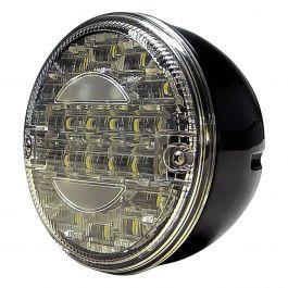 """LED-takavalo """"Hampurilainen"""" peruutusvalo"""