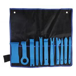 Clip removal kit
