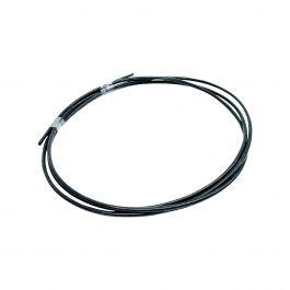 Luftleitung (Tecalanrohr) 6 mm Ø pro m