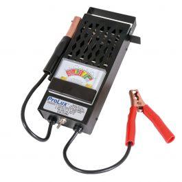 Batterietester 6/12 V