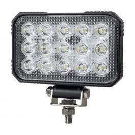 Werklamp WL 822