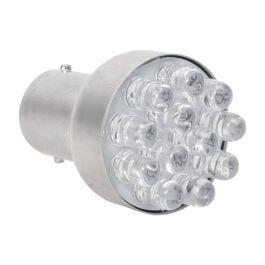 Brems/blinklyspære LED