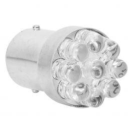Baklyspære LED