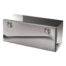 Cassetta porta attrezzi in V2A