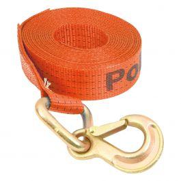 Gurtband passend zu Winde 631 605