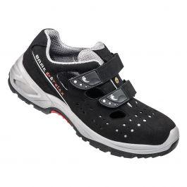 Sicherheits-Sandale