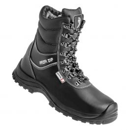 Safety winter boots Pro