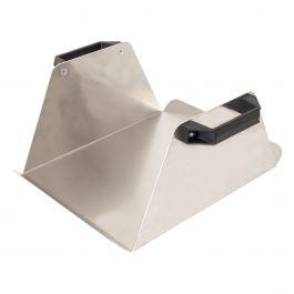 Boîte de transport pour 5 cônes pliables (750 mm)
