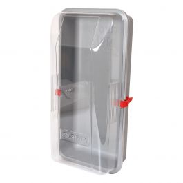 Poederblusser beschermkast FS-6/EK