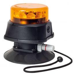 Batteri LED-Lygtebro