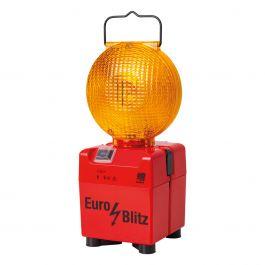 Euro-Blitz LED-knipperlamp