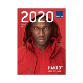 Hakro-Katalog DE 2020
