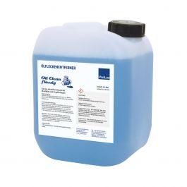 OIL CLEAN liquid