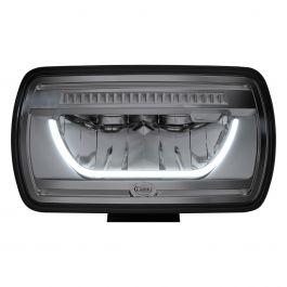 Jumbo LED fjernlys forlygter