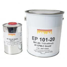 Primer 2K resina epossidica al fosfato di zinco