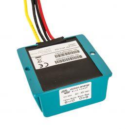 Convertisseur de tension linéaire avec câble