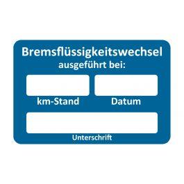 Service-stickers