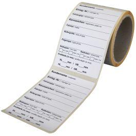 Stickers pour marquages pneumatiques