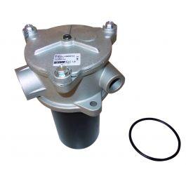 Filtergehäuse mit Einsatz (Ersatzteil)