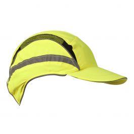 Vyztužená čepice