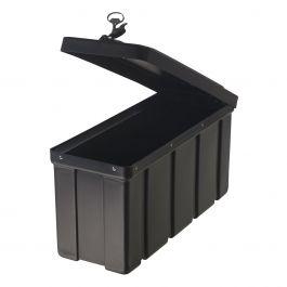 Caja de HDPE