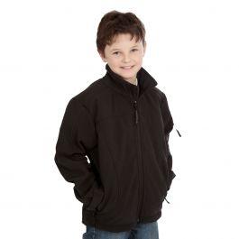 Softshell jakker til barn