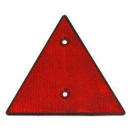 Rød trekantrefleks