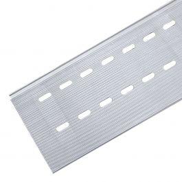 Podlahový profil - 6 děr
