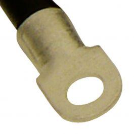 Kabelschuh 8 mm-Bohrung für 35 mm²-Kabel