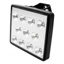 LED-Arbeitsscheinwerfer Quadro Spot mit Touch-Funktion