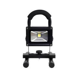 Akku-LED-Strahler, 10 W-COB-LED