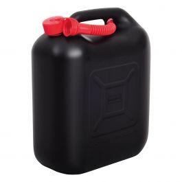 Bensinkanne i plast 20L