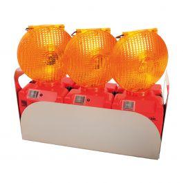 Euro-Blitz-Set LED