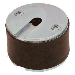 Vaierstopp for vaier opptil 12mm
