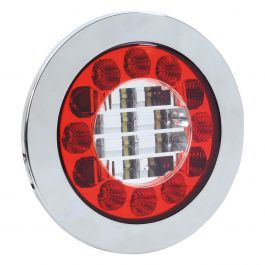LED takavalo (jarru/vilkku/parkki)