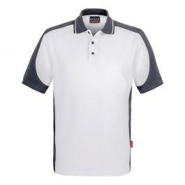 HAKRO polo shirt Contrast Mikralinar®