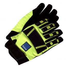 Handschuhe mit Fingerschutz