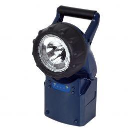 Akku-Handscheinwerfer LED