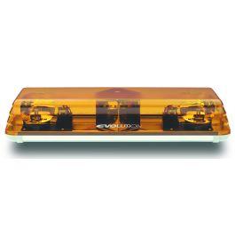 Barras de luces de advertencia Ecco Serie 60
