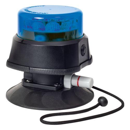 Lampa pojedyncza LED z akumulatorem