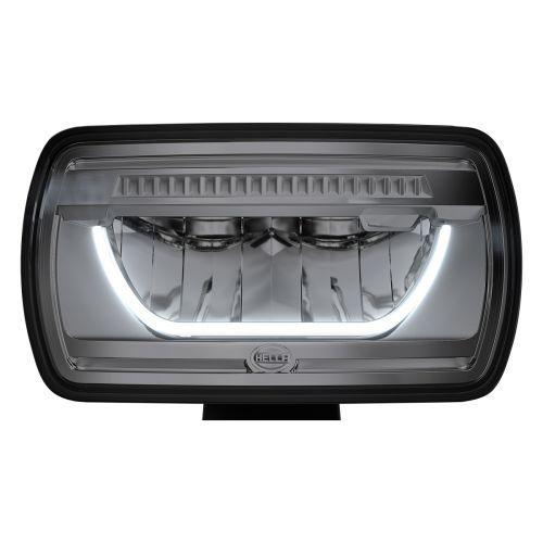 Jumbo LED-spot