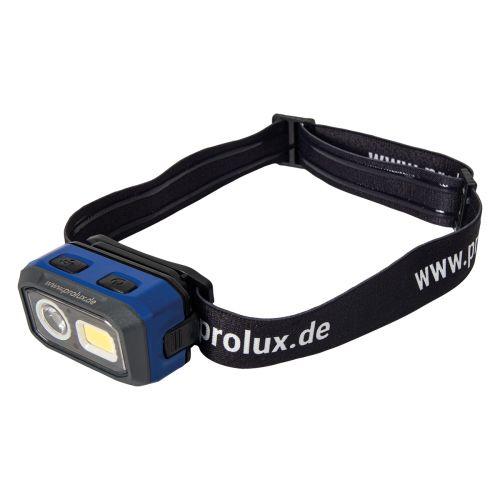 LED-hoofdlamp P-SL 500