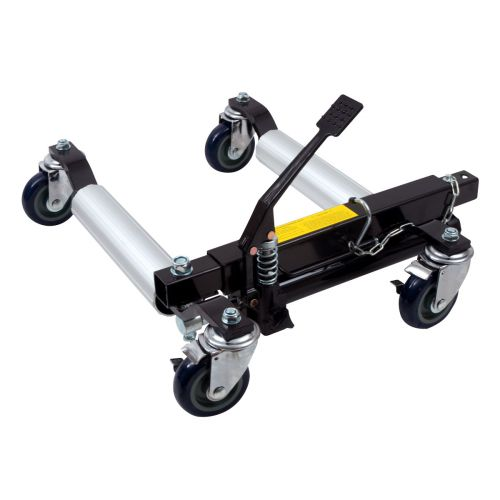Hydraulik-Autolift