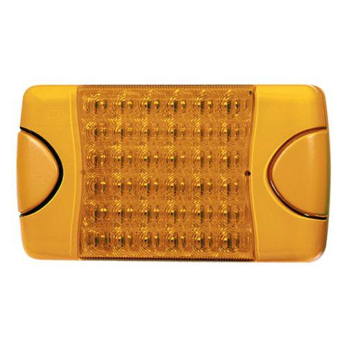 Dura-LED-Warnanlage